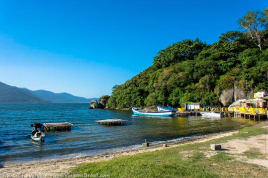 O que conhecer em Florianópolis - Lagoa da Conceição