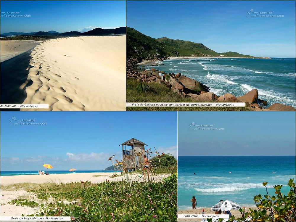 Foto: litoraldesantacatarina.com