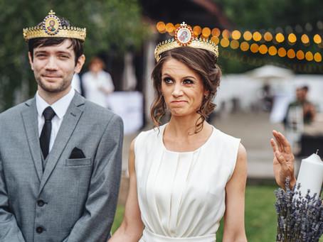 De ce fotografie de nuntă?