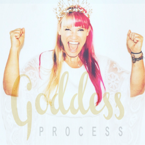 Goddess Process - 30 day accountability program