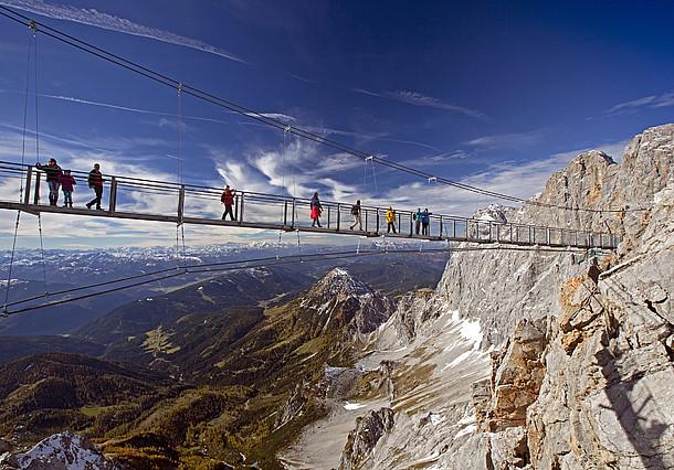 Dachstein Gletsjer