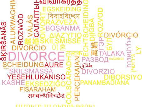 Understanding International Divorce