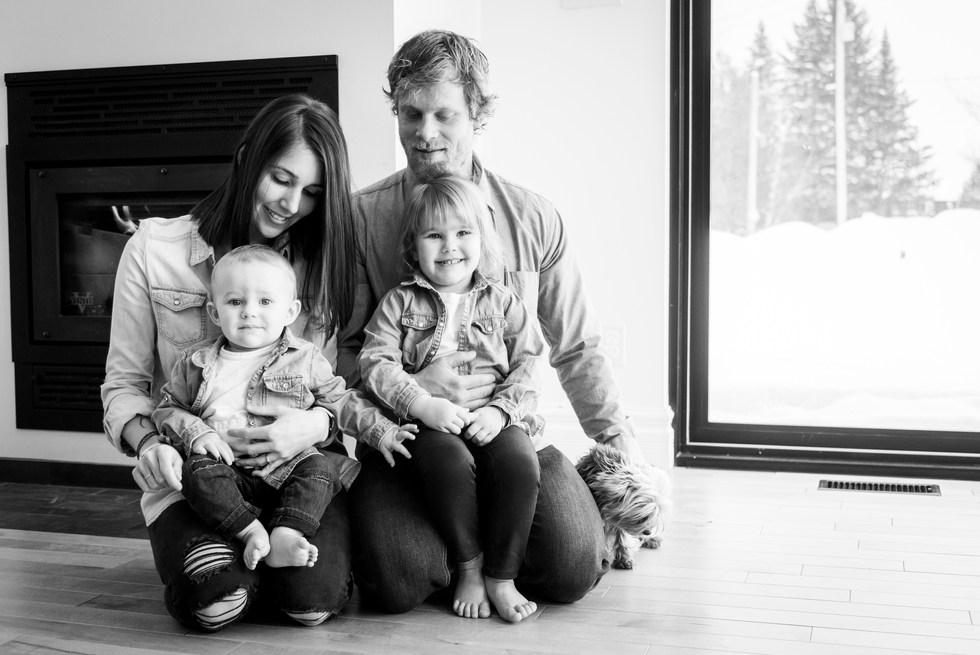 Famille Laflamme