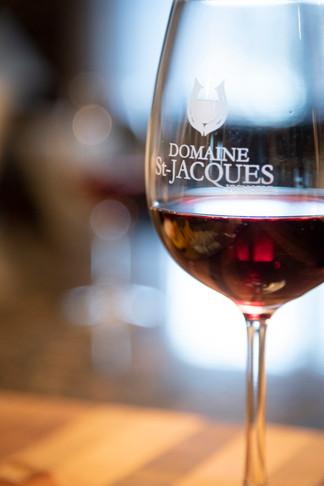 Vignoble Domaine St-Jacques
