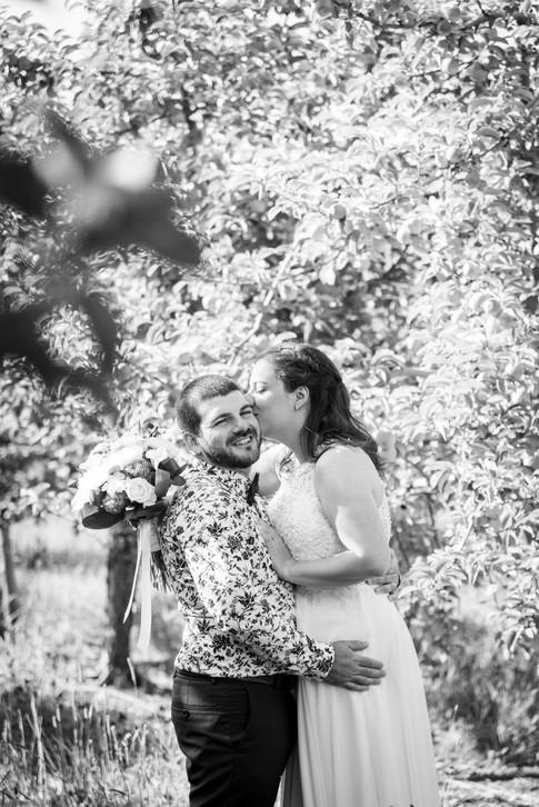 Mariage Mp & Jo