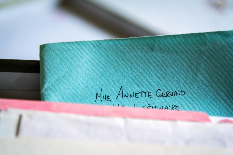 Annette 1