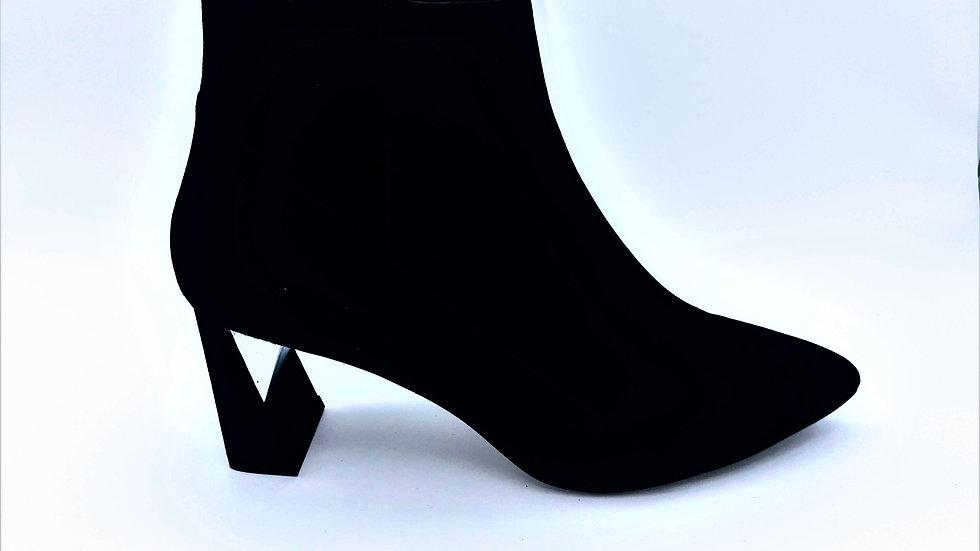 Zenda negro
