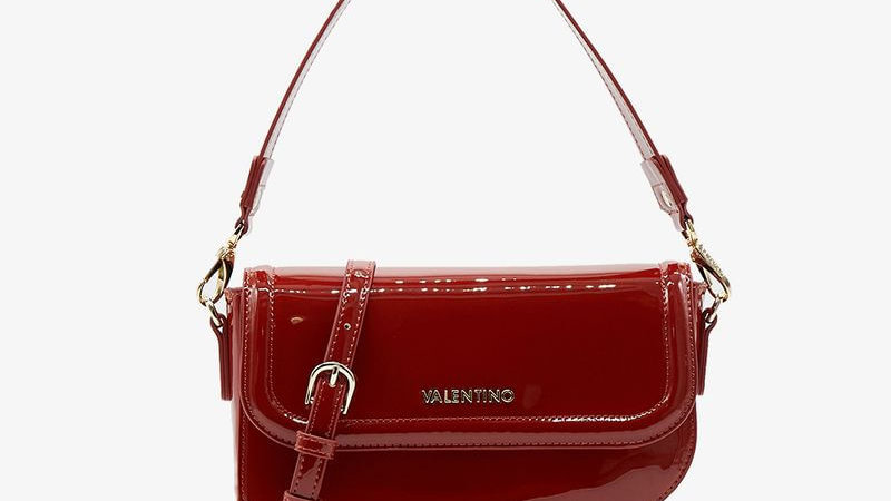 BICORNO shoulder bag rojo