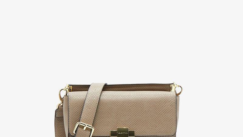 ROSALIE shoulder bag beige