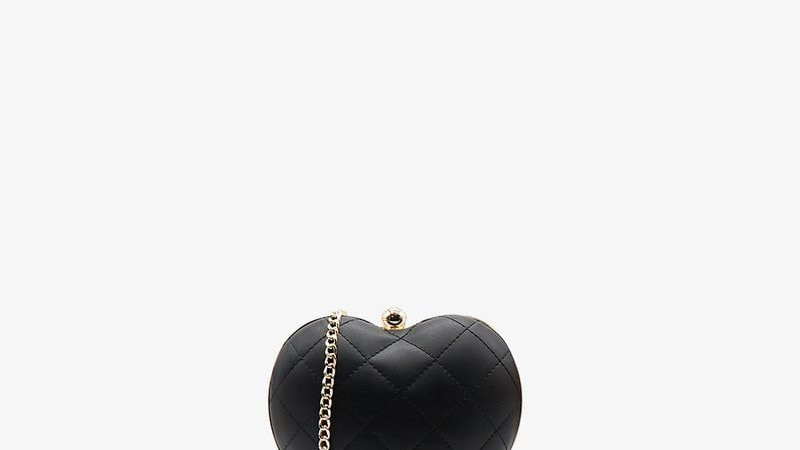 CATALUNYA shoulder bag negro