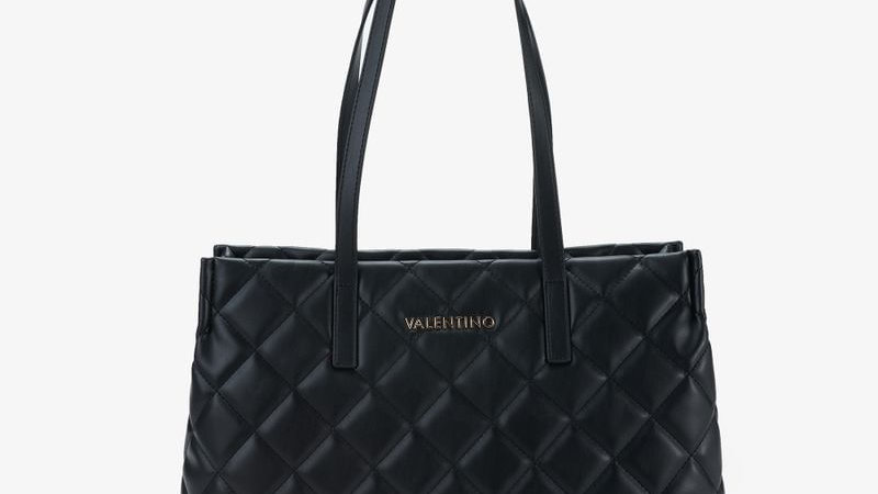SHOPPING BAG OCARINA negro
