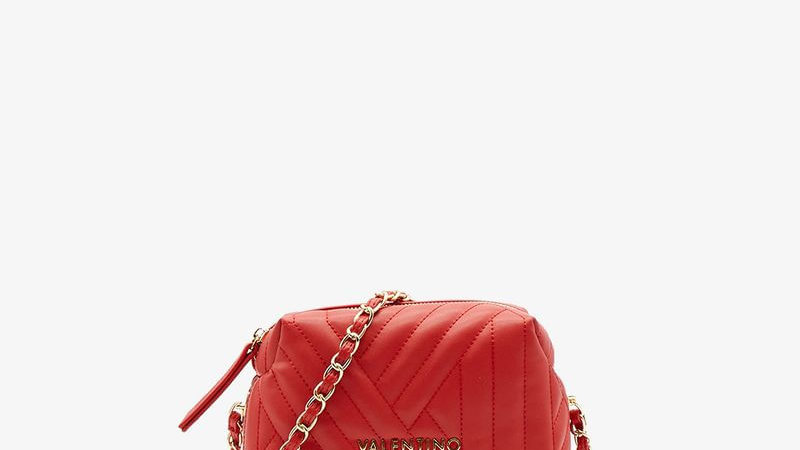SIGNORIA shoulder bag rojo