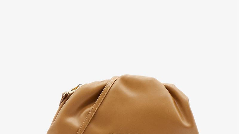 COVENT pouch cuero