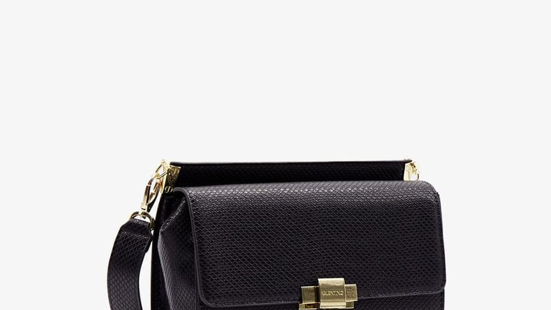ROSALIE shoulder bag negro