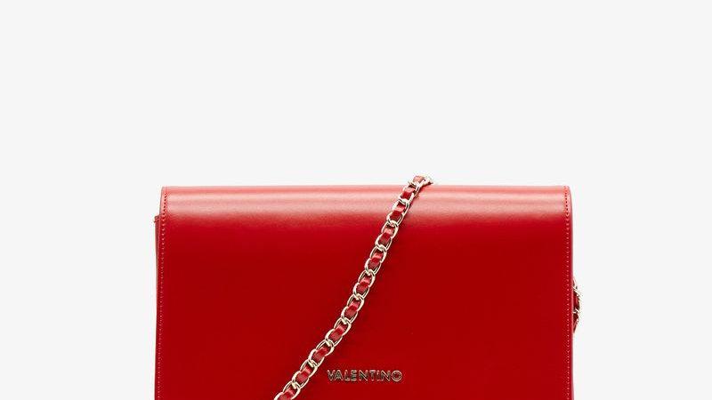 ALEXANDER shoulder bag rojo