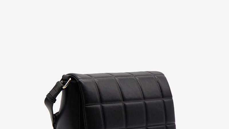 IMPERIA shoulder bag negro