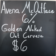 Avena McOatface