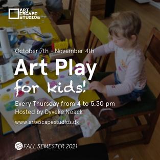 Art Play For Kids