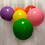 Гелиевые шары латексные
