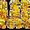 большие цифры золото