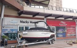 Macky Marine Dubai Marina