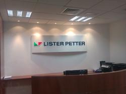 Lister Petter