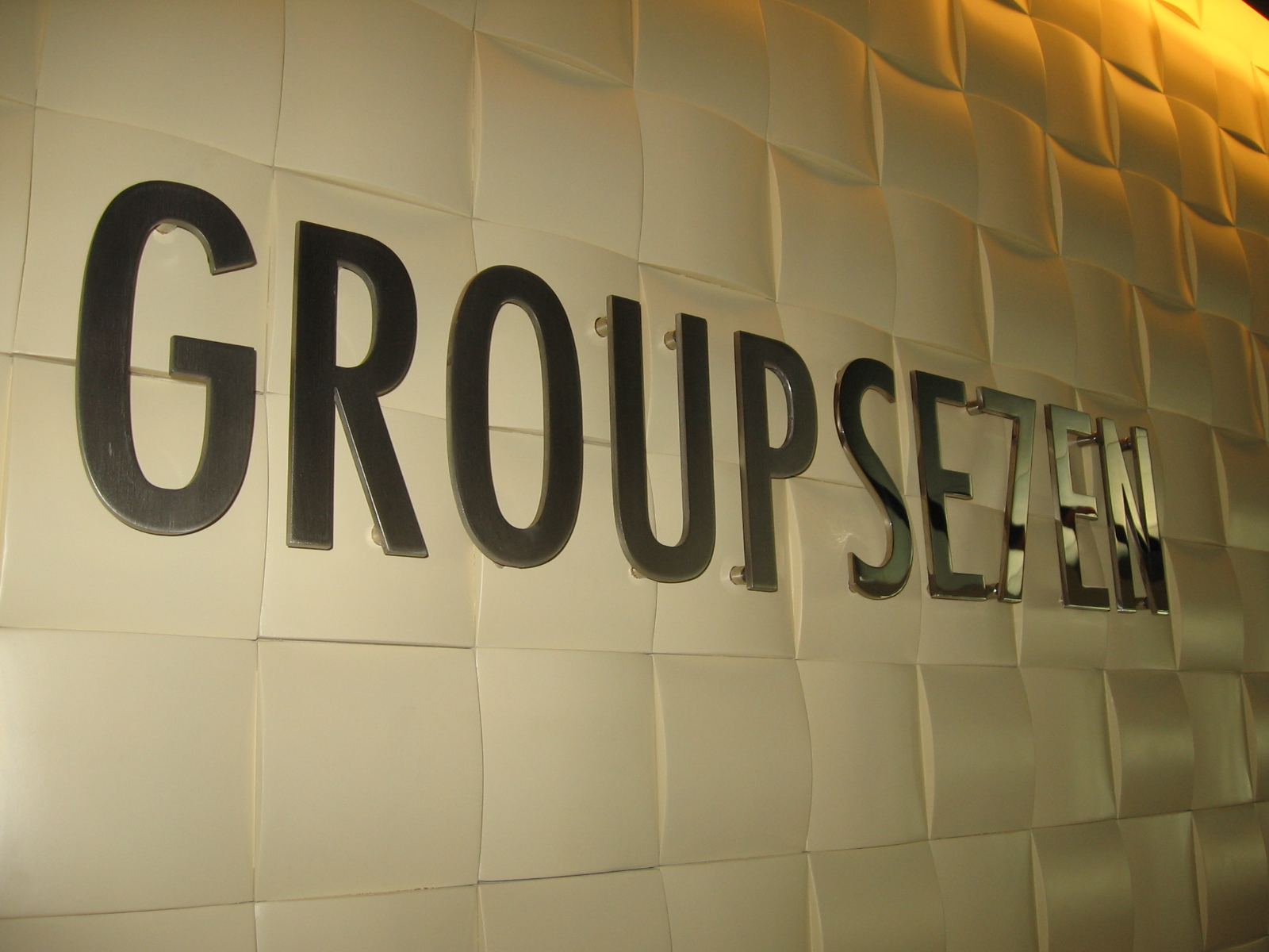 Group Seven