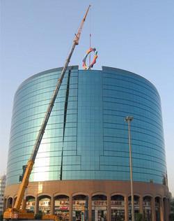 Al Naboodah / al shoala Building
