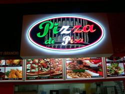 Pizza de Pisa