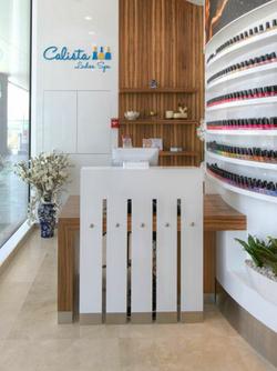 Calista Salon