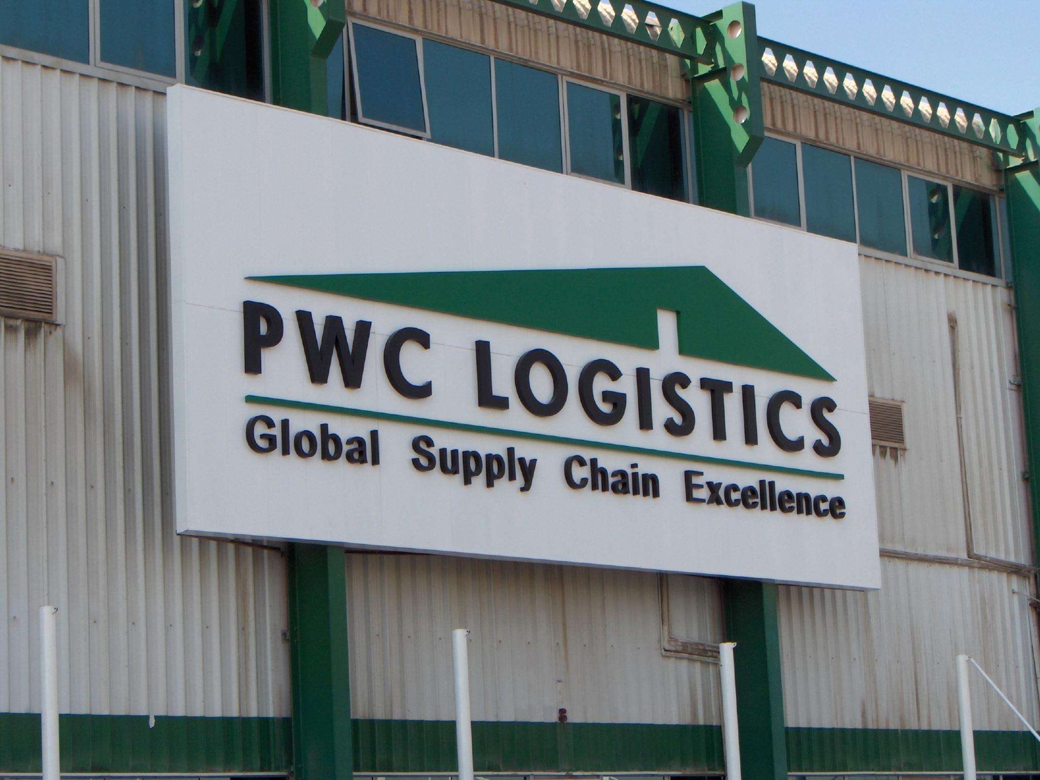 PWC Logistics