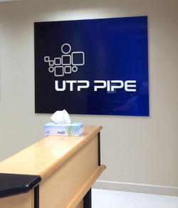 UTP Pipe