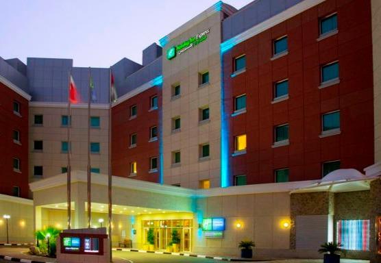 #Holiday_Inn #Hotel