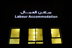 Labour Accomodation