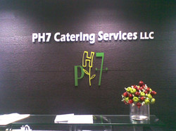 PH7 Catering Services LLC