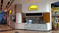 Panos Restaurant Sahara