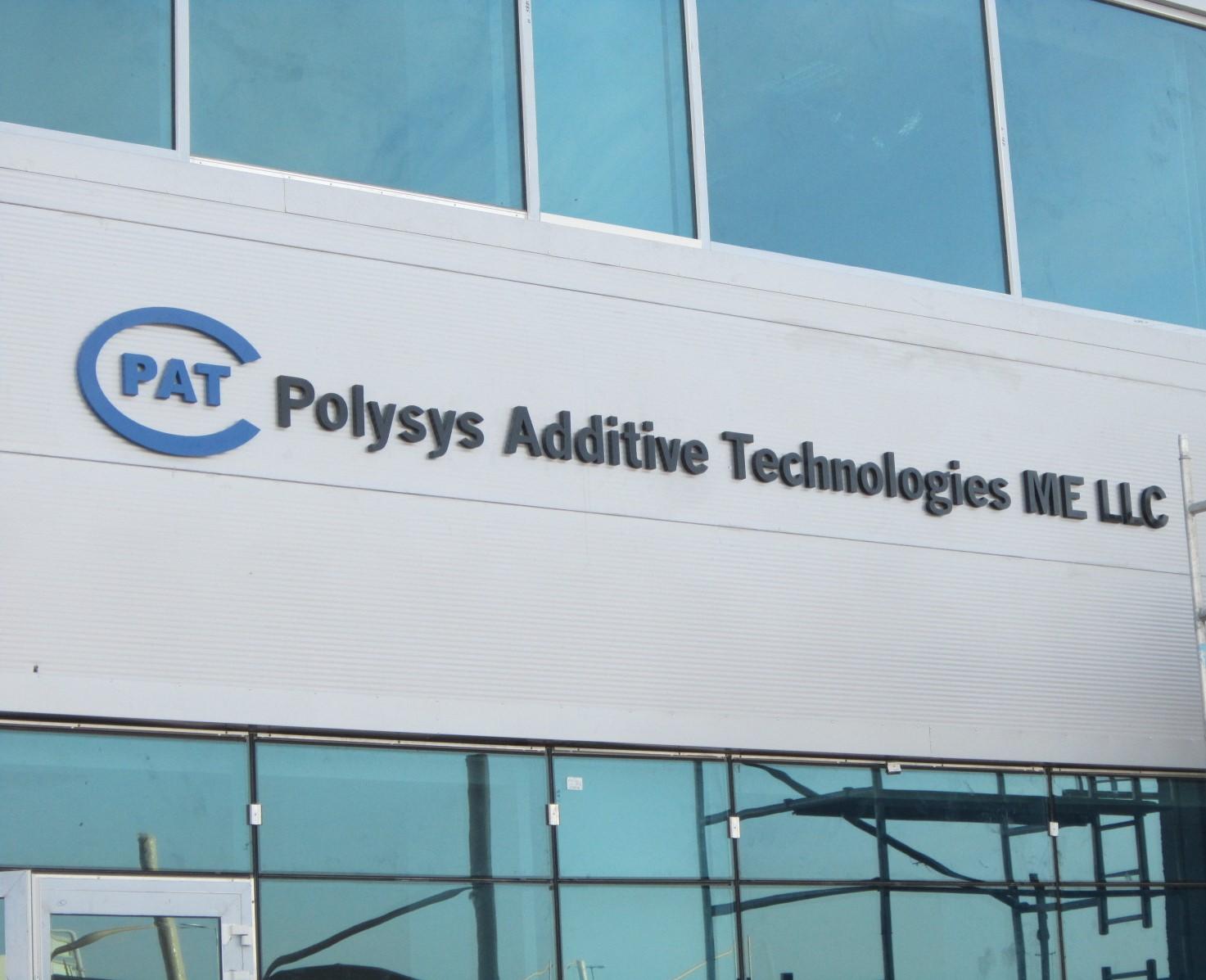 Polysys Additive Tech.