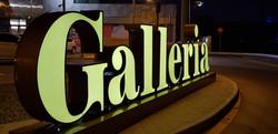 Galleria mall al Quoz