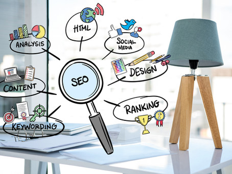 SEO trends to look forward to in 2018
