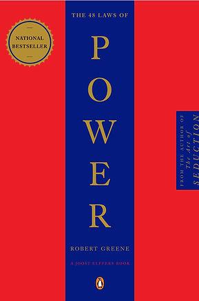 saud_masud_48 laws of power_robert green