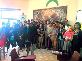 """""""Young Entrepreneurs"""" Workshop"""