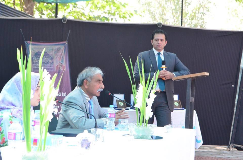 Panel discussion _ Saud Masud