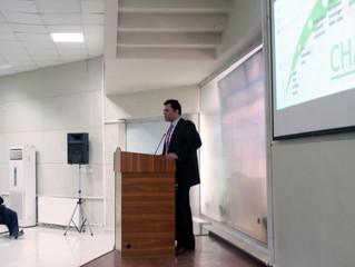 Importance of Youth Entrepreneurship in Pakistan at Air University