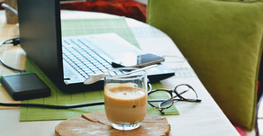 8 Quick Tips on Working From Home