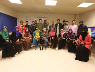 """Business Communication"" Workshop"
