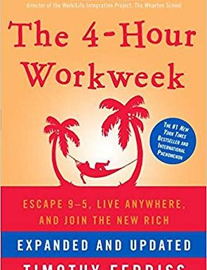 saud_masud_bold_the 4 hour workweek_timo