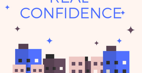 Foundations of Real Confidence