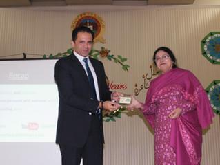 Importance of Female Entrepreneurship in Pakistan