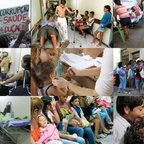 Neoliberalismo y Sistemas de Salud en los Países Latinoamericanos