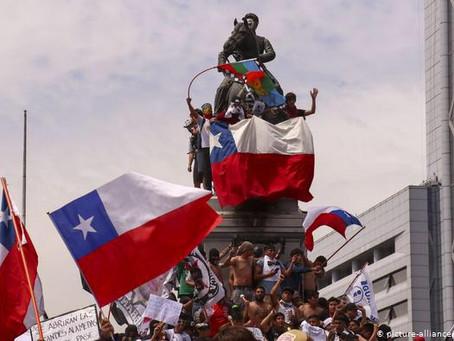 Crisis en Chile, una mirada macroeconómica